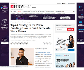 Tips & Strategies for Team Building: How to Build Successful Work Teams